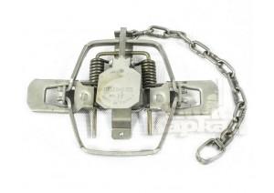 Классический Капкан Bridger № 1.75 OFJ (оффсетные дуги)