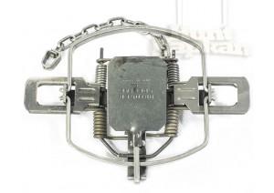 Классический капкан Bridger №5 RJ